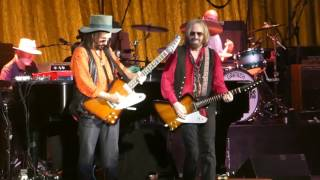 """Runnin Down a Dream"" Tom Petty & The Heartbreakers@Royal Farms Arena Baltimore 7/23/17"