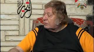 بالفيديو.. ميمي الشربيني عن عودته للتعليق: «أنا ملك الجمهور»