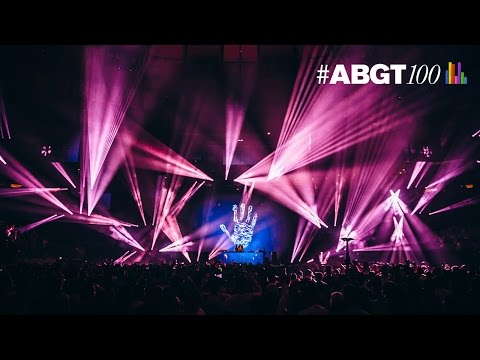 #ABGT100: Above & Beyond