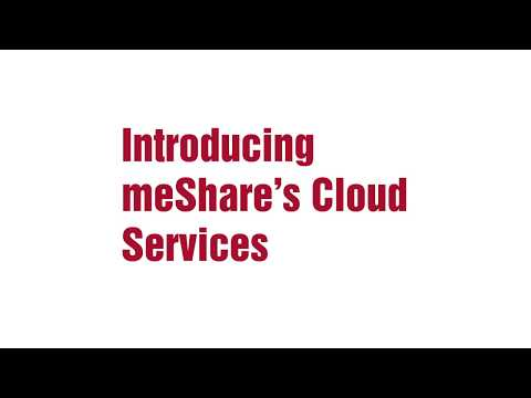 meShare Support - FAQs,Video Tutorials and Other Resources
