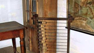 Muzeum budownictwa Ludowego - Skansen w Sanoku cz.III (part 3)