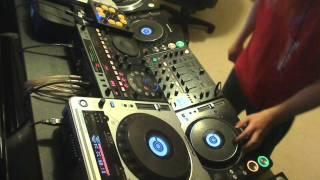 DJ Cotts - Love Rave 2011 (Rave Breaks)