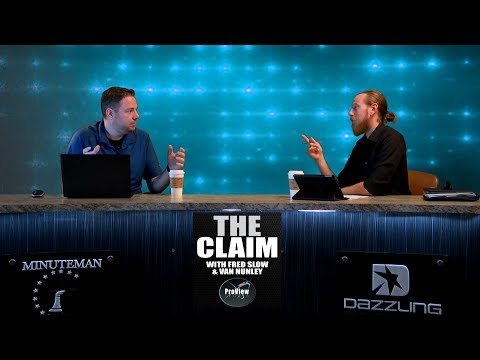 The Claim-Monday, August 14, 2017