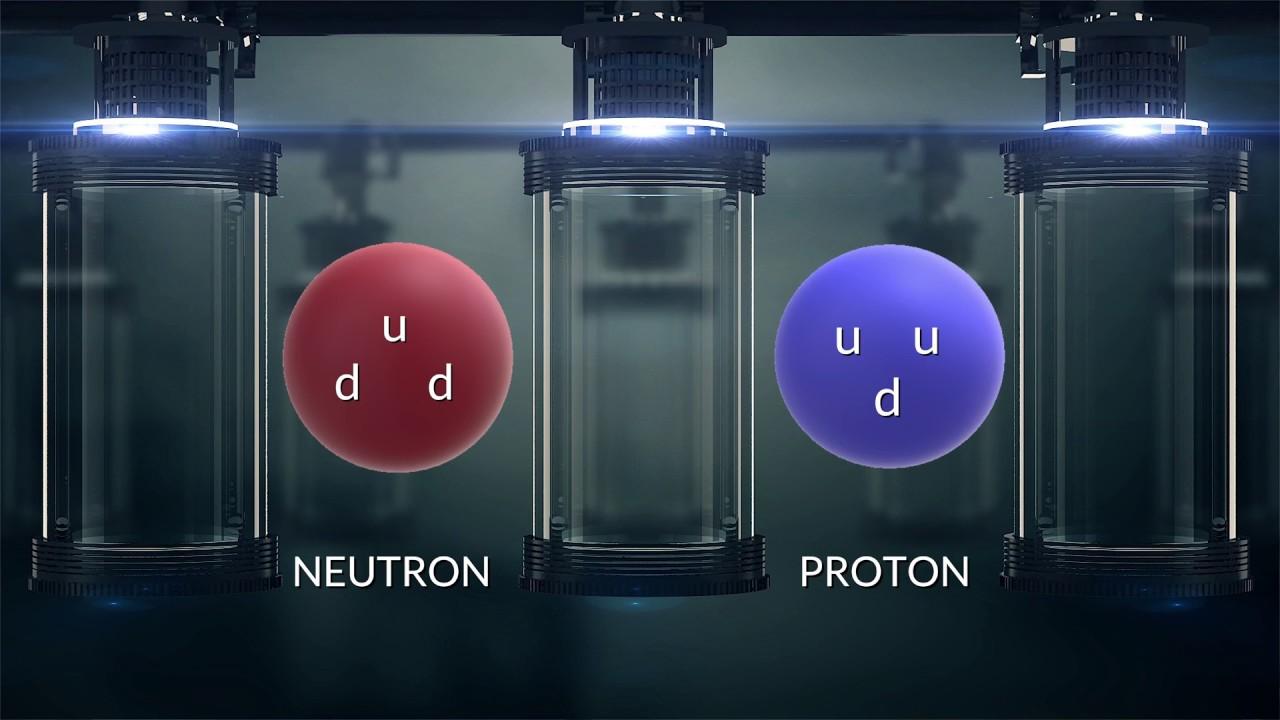 WSZYSTKO SKŁADA SIE Z PIERWIASTKÓW - Między nami jest chemia
