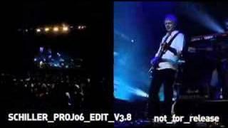 """SCHILLER / """"NACHTFLUG"""" LIVE VERSION 2006"""
