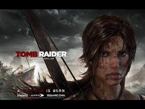 小明玩Tomb Raider #7