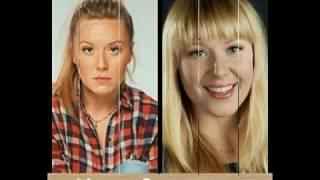 Как менялись актёры из сериала