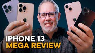 iPhone 13 Mega Review — EVERYONE WAS WRONG!