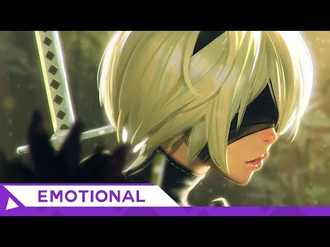 Songs To Your Eyes - Love And Peril (Dramatic Choral Orchestral) - Emotional Music | Epic Music VN