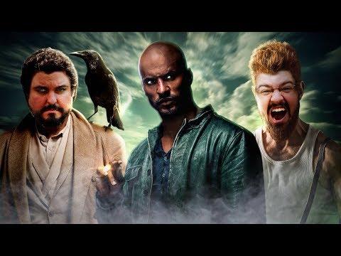 Os melhores deuses de American Gods thumbnail