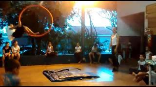 Cirque du Soleil - Projeto Viva 2 lira