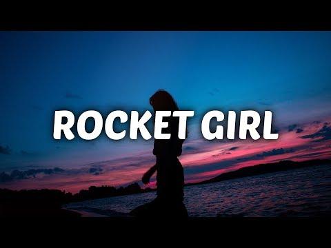 Lemaitre - Rocket Girl (Lyrics) ft. Betty Who