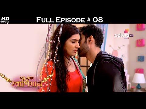Ek Shringaar Swabhiman - 28th December 2016 - एक श्रृंगार स्वाभिमान - Full Episode (HD)