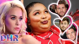 Katy Perry ACCUSED Of Sexual Misconduct By Male Model! Lizzo Wants To DATE This Hemsworth! (DHR)