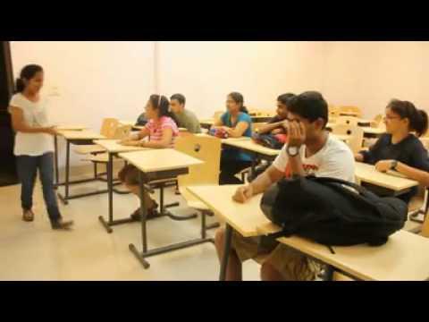 Mechanical Engineering classroom true story