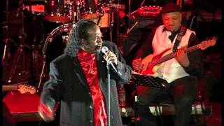 James Simpson's Pleasure Unlimited Orchestra feat. SIRE / Barry White Tribute Show Mannheim