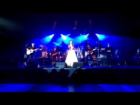 Leona Lewis - O Holy Night (Live)