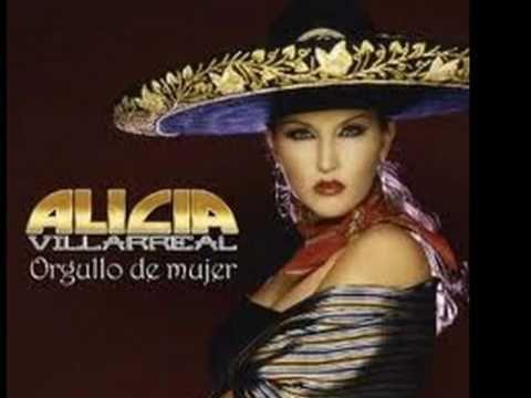 Echame a mi la culpa- Alicia Villarreal