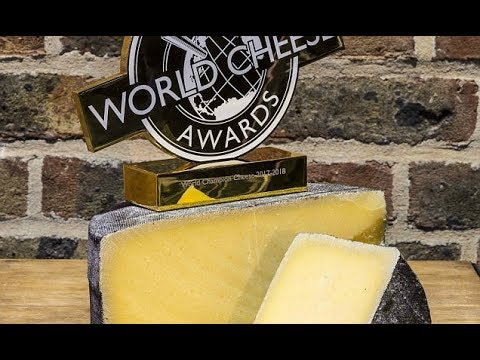 World Cheese Aw ards name Cornish Kern best in the world