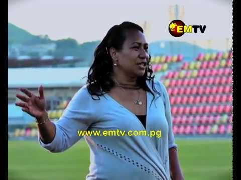 Women's World - Episode 6 Season 4 | Women in Sports