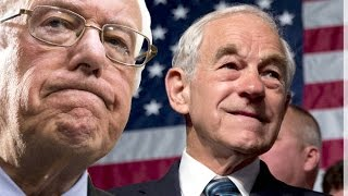 Ron Paul On Bernie Sanders