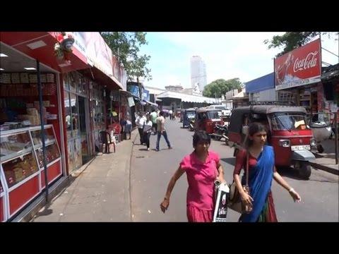 Colombo  Sri Lanka
