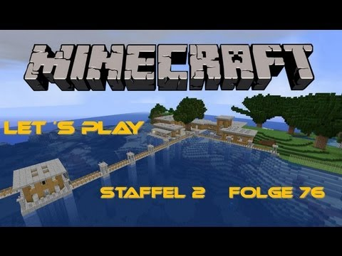 Minecraft 1.4.7 Industrial Folge 76 Staffel 2 Probleme mit Maschinenbau Forestry [HD+][DE]