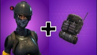 5 TRYHARD SKIN COMBOS - Fortnite