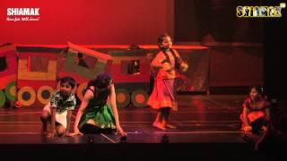 Chennai Express   Shiamak Summer Funk 2015   Midlands