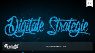 Digitale Strategie 2025(, 2016-09-27T07:00:00.000Z)