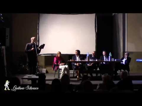 """Raffaele lauro presenta a sant´agata """"caruso the song"""" il suo nuovo libro"""