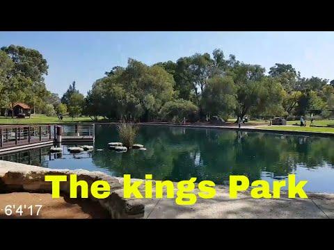 The Kings Park Perth, Australia