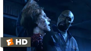 Land of the Dead (2005) - Anti-Zombie Fireworks Scene (1/10) | Movieclips