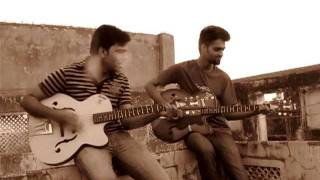 Baatein Kuchh Ankahee si Unplugged(Acoustic) Version by KK MUS!C...(Khemu n Kartik)