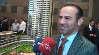 Folkart Yönetim Kurulu Başkanı Mesut Sancak Özel Röportaj