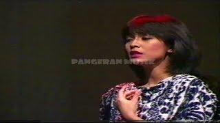 Ria Angelina - Birunya Rinduku (Original Music Video & Clear Sound)