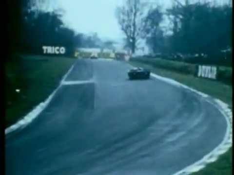 BOAC 1000 kms Brands Hatch 1970