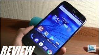 "REVIEW: ZTE Warp 7 - 5.5"" Budget Android Smartphone!"