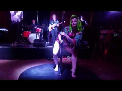 VIva La Pole Show - 1st Las Vegas Edition - Marina Mars