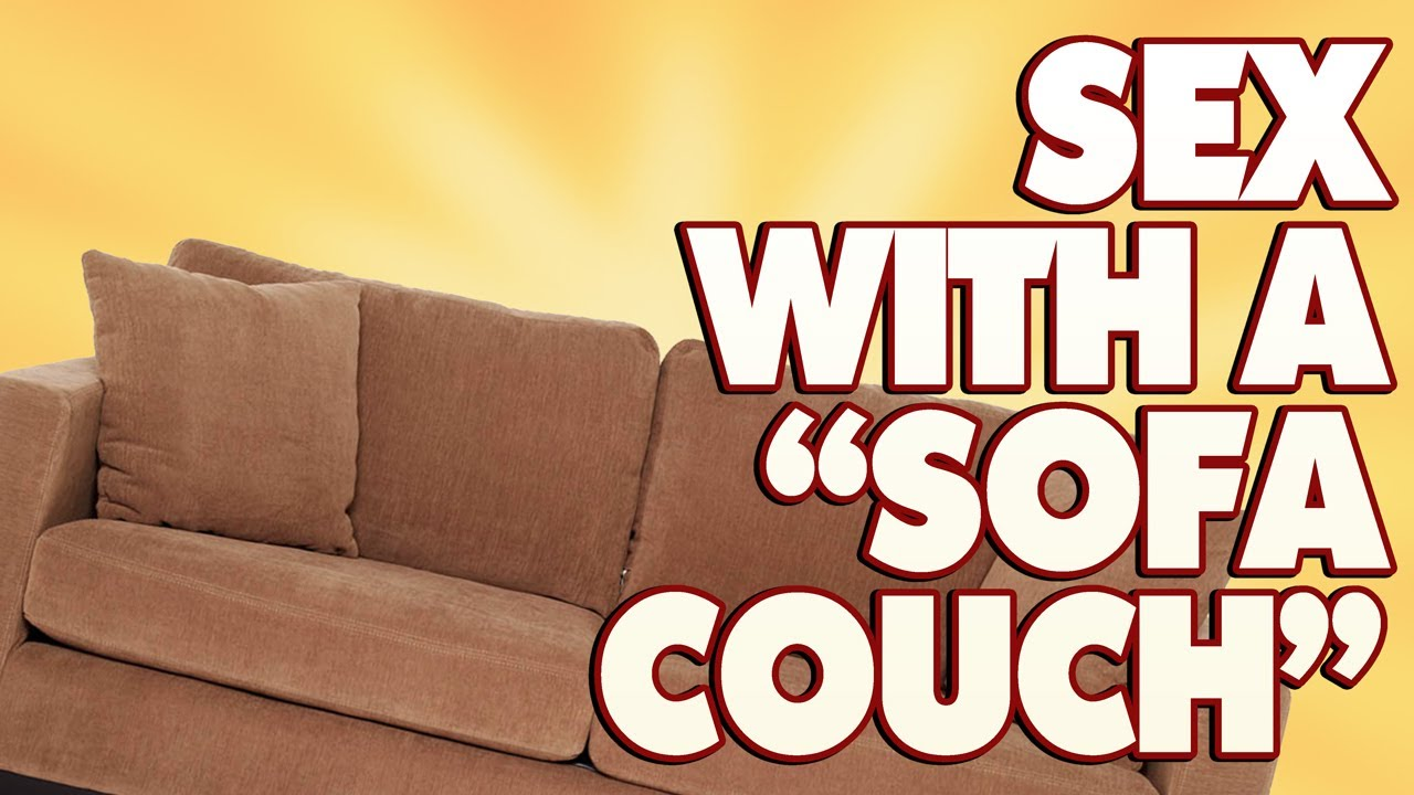 couch sex with picture