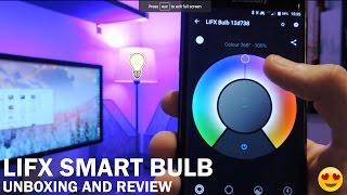 Lifx Color 1000 Smart Bulb