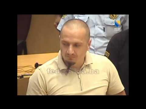 Stanko Savanovic Kojic GEZA legenda Vojske Republike Srpske