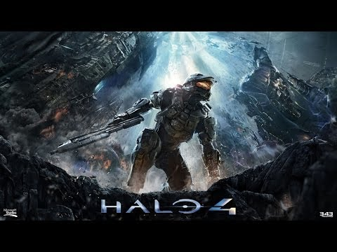 Halo 4 pelicula completa Español Latino