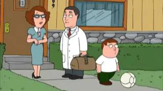 Peter e i ricordi da piccolo