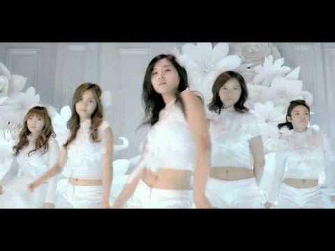 Girls' Generation (SNSD) - Chocolate Love (Version 2) MV