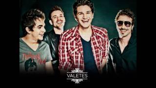 Valetes - Aline