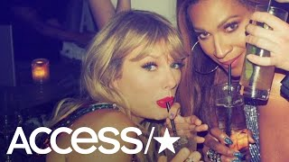 Taylor Swift Lip Syncs And Busts Hilarious Moves To 'You Need To Calm Down'