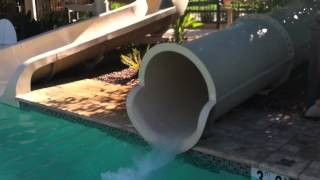Wigwam Adventures Episode 3 Water Slide