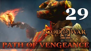 [29] Path of Vengeance (Let's Play God of War series w/ GaLm)
