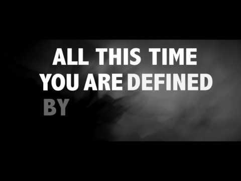 John Allen - All This Time [Official Lyrics Video]